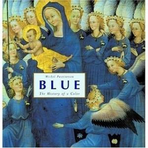 """""""Plava boja kao simbol u hrišćanstvu"""""""