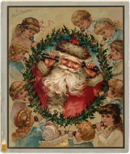 """Deda Mraz"""