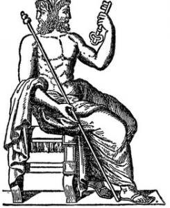 """januar je dobio ime po rimskom bogu Janusu"""