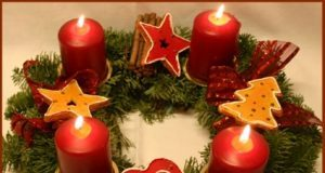 advent-venac-Božić