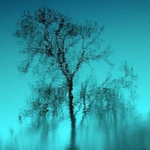 blue plavo tužno engleski