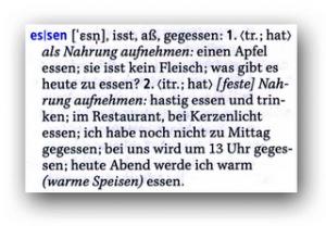 """""""nemački glagoli"""""""