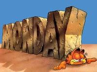 """ponedeljak se ne engleskom kaže Monday"""
