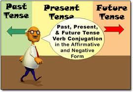 """""""prošlost, sadašnjost i budućnost u engleskom jeziku"""""""