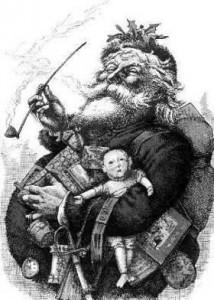 """""""Deda Mraz nekad i sad"""""""