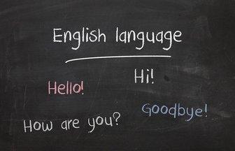 vrste reči u engleskom