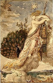 """jun je dobio ime po rimskoj boginji Junoni"""