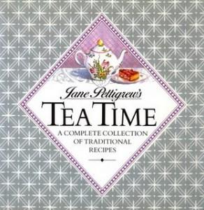 """""""umetnost serviranja čaja"""""""