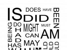 engleski pomocni glagoli