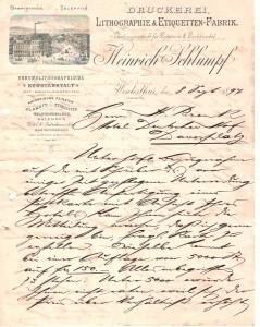 pismo nemački