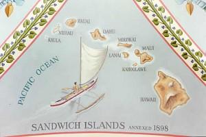 """""""Havaji su prvobitno dobili ime po lordu Sendviču"""""""