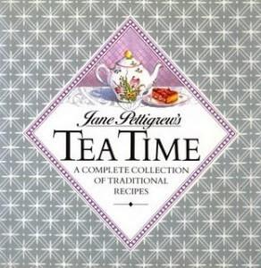 vreme je za čaj