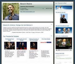 """""""Barak Obama i njegova radna biografija"""""""