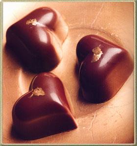 """""""čokolada za dan zaljubljenih"""""""