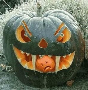 """""""Pumpkin - bundeva ili tikva"""""""