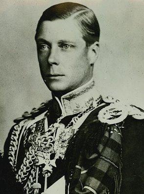 """""""Engleski kralj Edward VIII"""""""
