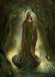 """""""gospa od Avalona"""""""