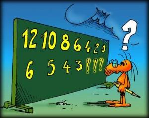 """""""brojevi u nemačkom jeziku"""""""