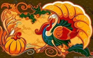 """""""thanksgiving day je dan zahvalnosti, tradicionalni američki praznik"""""""