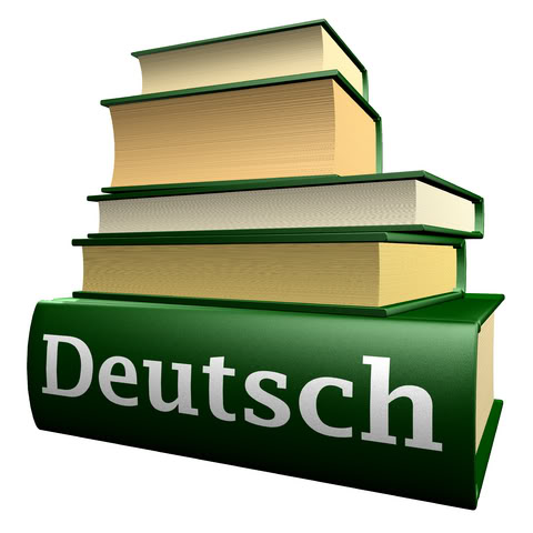 """""""osnove nemačke gramatike, prezent"""""""