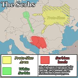 """""""Beli Srbi, migracija"""""""