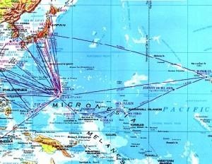 """""""Mikronezija, Maršalska ostrva"""""""