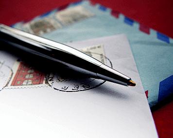 engleski poslovno pismo