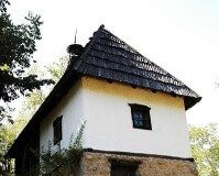 Vuk Karadžić kuća rođenja