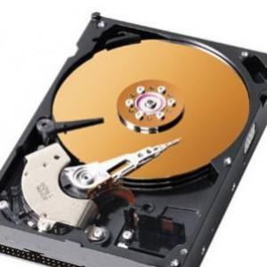 """hard disk"""