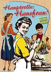 """domaćica, Hausfrau"""