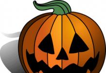 pumpkin bundeva