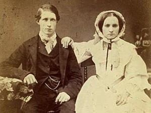 """""""portret sa venčanja, viktorijanska era"""""""