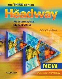 """""""Headway, najbolji metod za učenje engleskog jezika"""""""