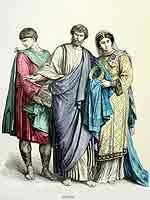 """""""Hrišćani u Vizantiji. 6 vek"""""""
