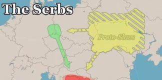 naseljavanje Srba