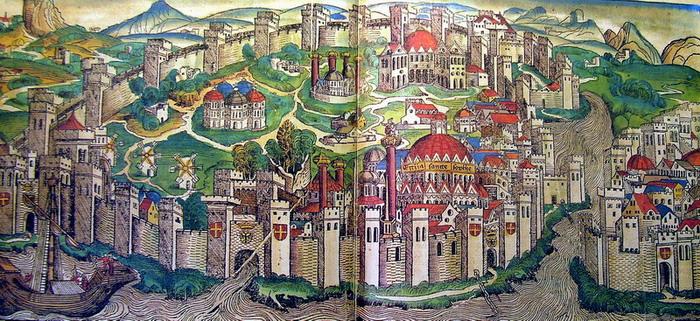 """""""vizantijsko carstvo"""""""