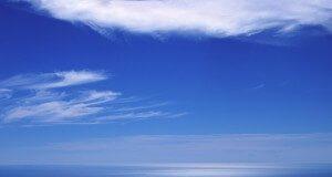 plavo nebo na nemačkom