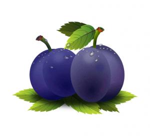 voće na nemačkom jeziku