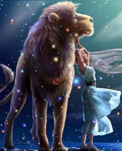 """""""horoskopski znak Lava"""""""