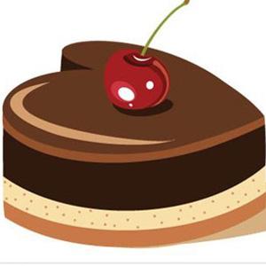 """""""Čokoladni kolač sa višnjom"""""""
