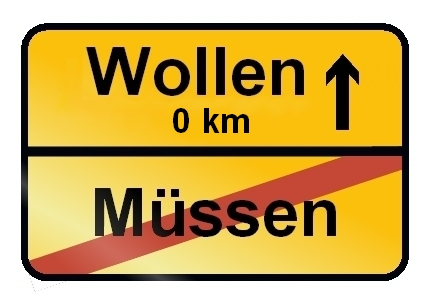 """modalni glagol wollen"""