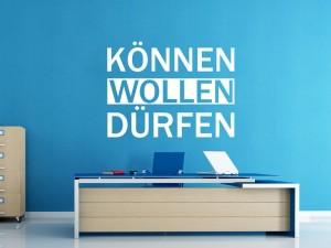 nemački modalni glagoli wollen