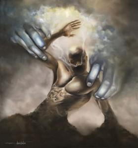 """""""Prometej daje život ljudskom rodu"""""""