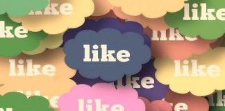 like u engleskom
