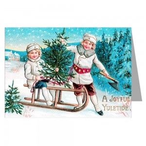 """Božićno drvo"""