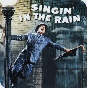 """"""" Pevanje na kiši, upotreba gerunda u engleskom"""""""