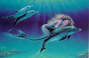 znak Ribe horoskop