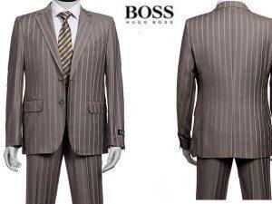 Hugo-Boss odela
