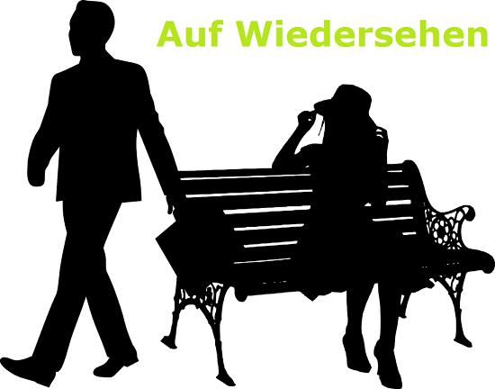 fraze nemačke