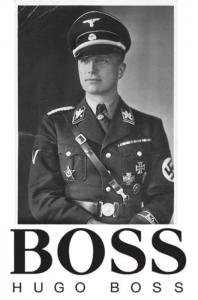 """""""Hugo Bos, proizvođač nacističkih uniformi"""""""